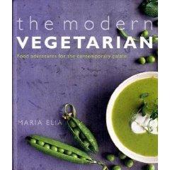 The modern vegetarian a great cookbook cariya 39 s - The modern vegetarian kitchen ...