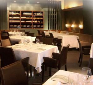 Garibaldi - Italian Restaurant & Bar, Singapore