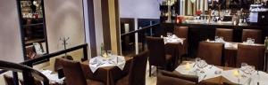Piazza restaurant in Casablanca